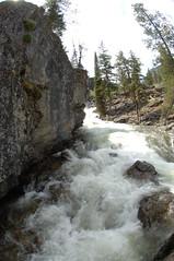 Como Lake 9 (AnthonyItalia) Tags: landscape waterfall montana comolake