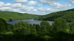 (wenzday01) Tags: statepark travel wallpaper lake nature water canon pond connecticut widescreen ct 169 candlewood canonsd450 sd450 squantzpond squantzpondstatepark lakecandlewood