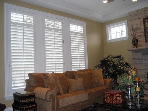 Window Treatment Options For Large Windows Renewal By
