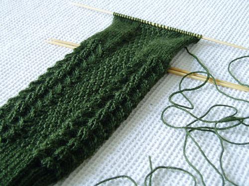 child's french sock alku