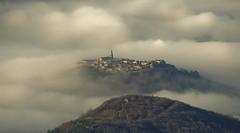 Grad iz magle