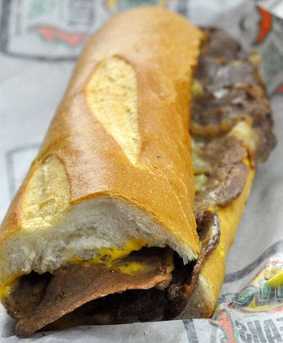Cheesesteaks_Genos Steak 2