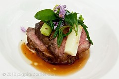 Maze, Gordon Ramsay 10 (pigpigscorner) Tags: food london french restaurantreview michelinstar