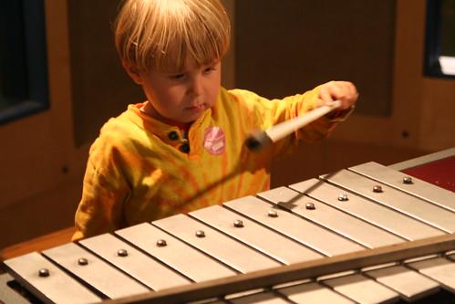 Xylophone Love