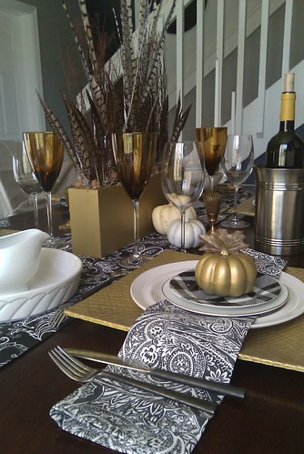 SEASONAL TABLESTYLING 87