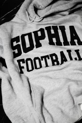 SOPHIA FOOTBALL