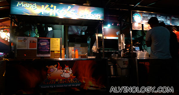 Mang Kiko's Lechon