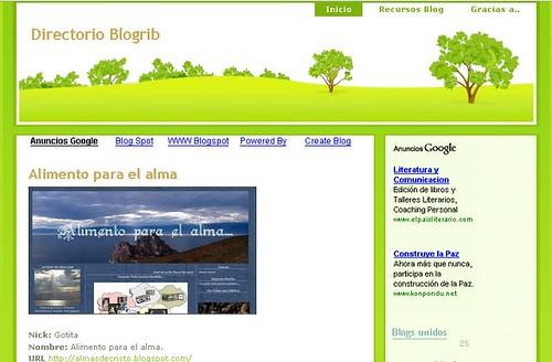 directorio blogrib