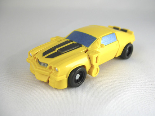 TF Movie Legends Bumblebee (alt mode)