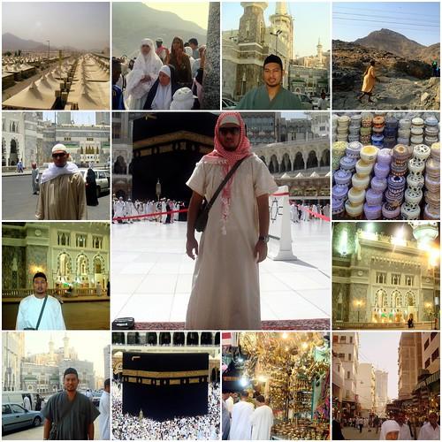 My Mecca Trip 2
