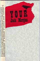 YOUR Jack Morgan Stormy Petrel Press