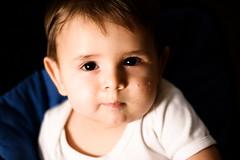 Baby (fabiogiolito) Tags: baby kid eyes son bebê criança filho nenem