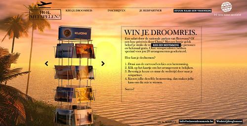 Droomreis