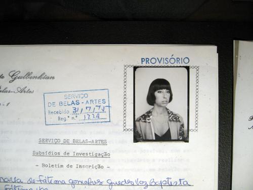 Fátima Vaz