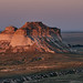 Last Light on the Buttes - by Fort Photo