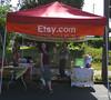 PDX Etsy @ Mississippi Street Fair