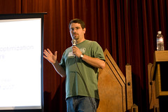 Matt Cutts of Google - Wordcamp 2007