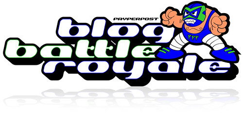 Blog Battle Royal : Ask.com