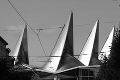 Antwerp Peaks - by kiyoshi.be