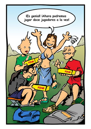 RASA 06 - El picnic