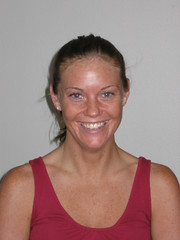 Michelle Ogden - Massage Therapist