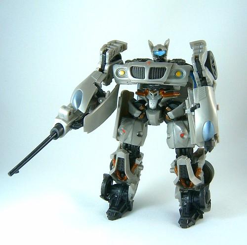 Transformers Jazz 5