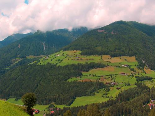 Foto Valle Aurina, Alto Adige, Italia