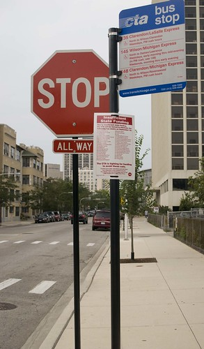 stop all insufficient (public transit) state funding