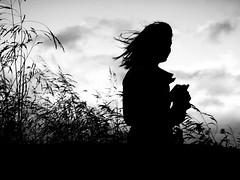 Jana in Laugar (jla ) Tags: standing iceland jana straws beutiful mygallery mywinners goldenphotographer