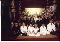 10 (TheOakmonster) Tags: family mom thailand dad grandmother uncle cousin aunty oakley ake onk