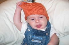 Lil Pumpkin Off