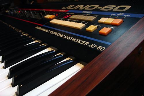 Roland Juno 60-002