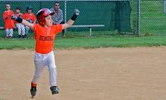 baseball littleleague