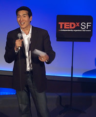 TEDx SF - Tim Chang ©Suzie Katz #9957