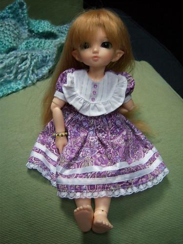 New DancingBee Dress