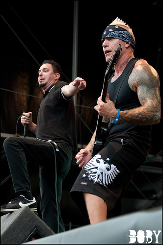 Sick Of It All - Hellfest