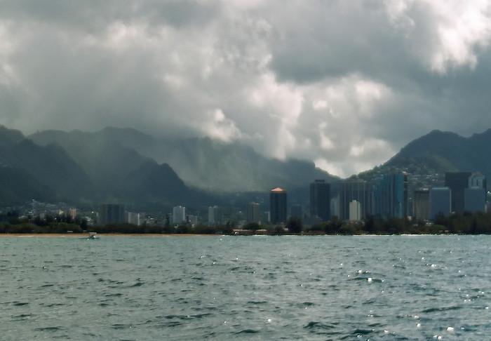 scuba diving oahu 092