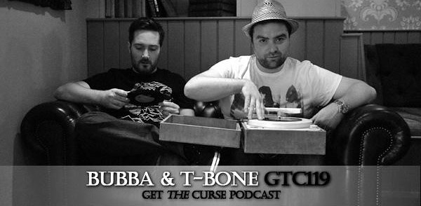 Bubba & T-Bone – Extended Play [GTC119] (Image hosted at FlickR)