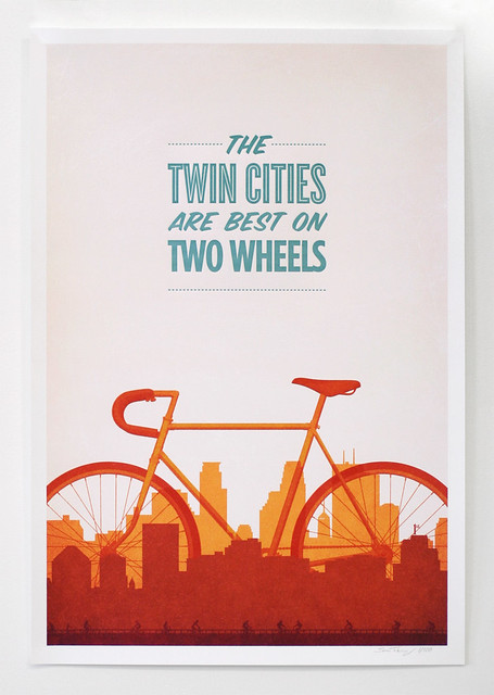 Twin Cities Biking