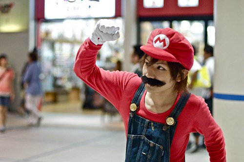 Suppa Mario