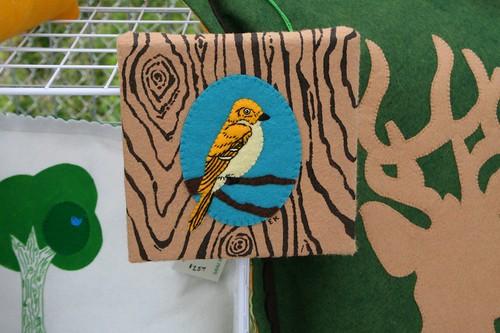 Bird No. 1