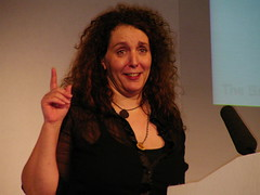 Molly Holzschlag (Martin Kliehm) Tags: london molly mollyholzschlag atmedia atmedia2007 atmedia07 upcoming:event=110091 ltw2007atmedia2007slides