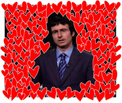 ilovejohnoliver (near modern disaster) Tags: love johnoliver imnotcrazy