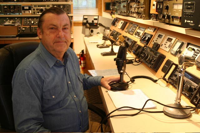 George Ulm - W9EVT