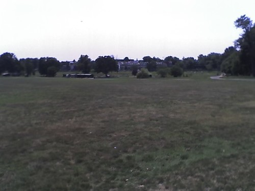 Old Soldier's Home Driving Range