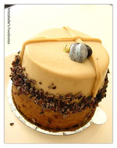 金礦咖啡法式甜點2