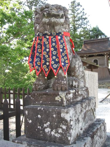 We Visit Kinpusen-ji Temple in Yoshino | alicia bay laurel