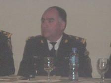 Com. Insp. Oscar Gallo