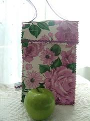 Pretty Purple Lunchbox 005