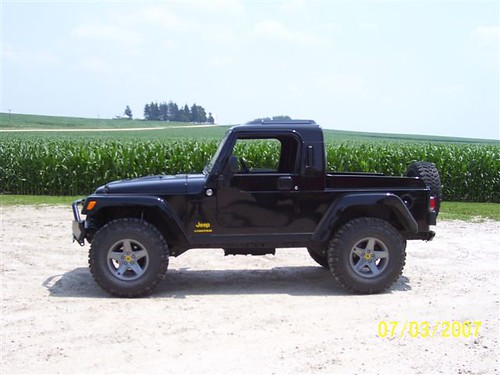 A Cheaper Brute Option American Expedition Vehicles Product Forums